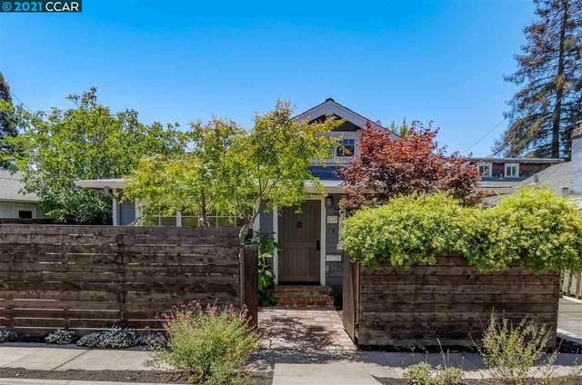 924 San Benito Rd, Berkeley, CA 94707 (MLS #40953835) :: 3 Step Realty Group