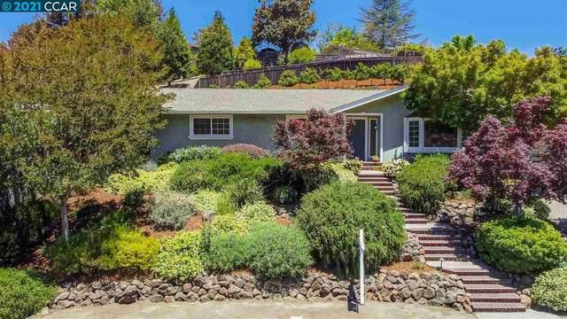 3236 Rohrer Dr, Lafayette, CA 94549 (#40953845) :: Blue Line Property Group