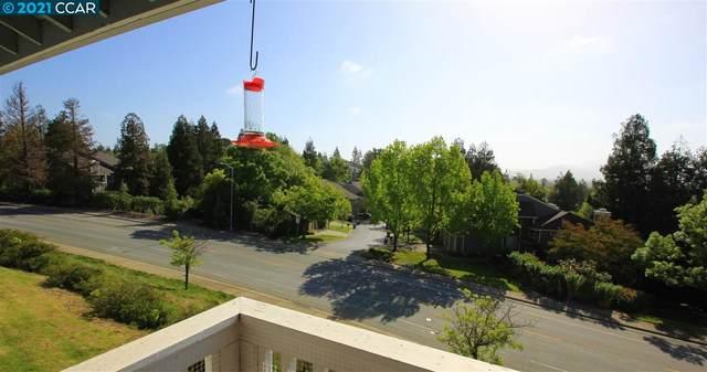 416 Brandywine Ln, Pleasant Hill, CA 94523 (#40953856) :: The Lucas Group