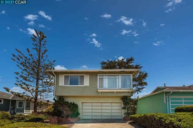 445 Mariposa Dr, South San Francisco, CA 94080 (#40953877) :: MPT Property