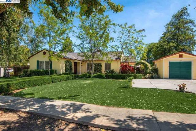 614 S Livermore Ave, Livermore, CA 94550 (#40953887) :: Swanson Real Estate Team | Keller Williams Tri-Valley Realty