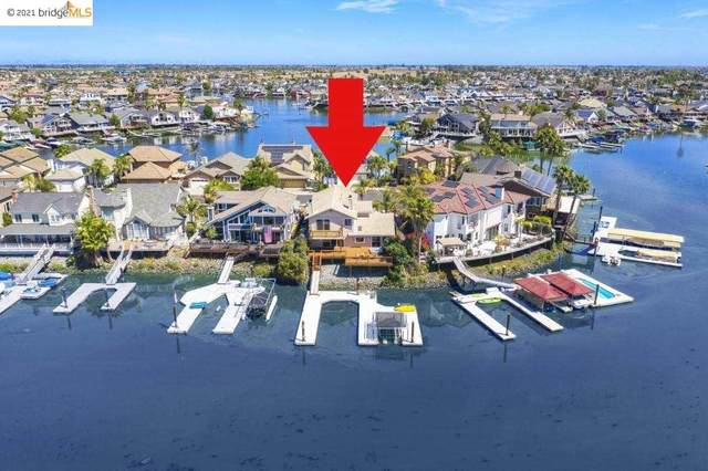 4480 Driftwood Ct., Discovery Bay, CA 94505 (MLS #40953889) :: 3 Step Realty Group