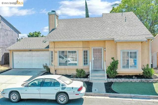5348 Sunrise Meadows Lane, Oakley, CA 94561 (#40953895) :: MPT Property