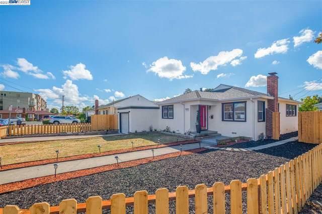 1491 Green Ct, San Leandro, CA 94578 (#40953897) :: MPT Property