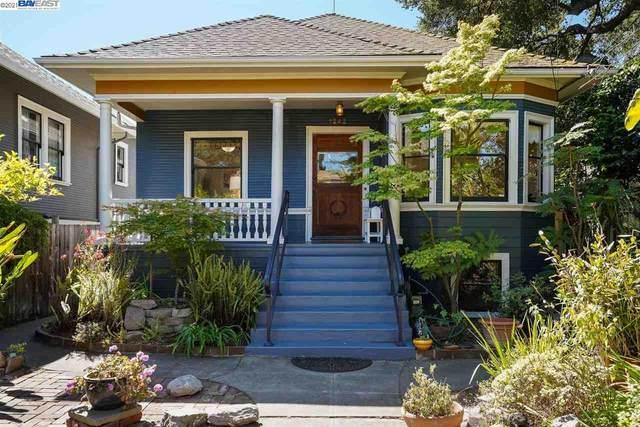 1242 Versailles Ave, Alameda, CA 94501 (#40953898) :: MPT Property