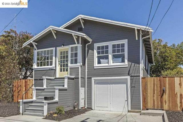1437 Neilson, Berkeley, CA 94702 (MLS #40953940) :: 3 Step Realty Group