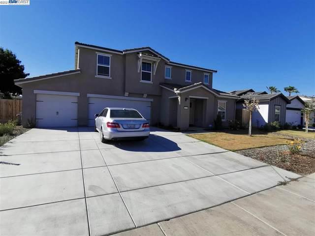 2117 Novato Ct, Atwater, CA 95301 (#40953941) :: MPT Property