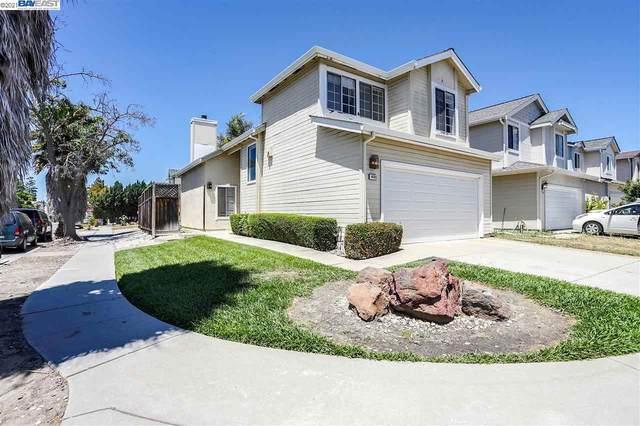 4680 Rousillon Ave, Fremont, CA 94555 (#40953943) :: MPT Property