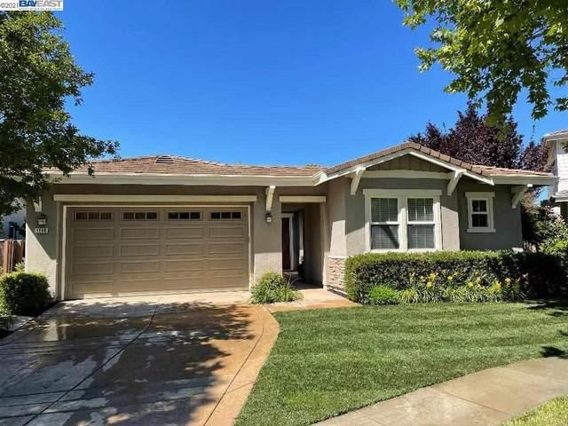 1146 Baur Ct, Pleasanton, CA 94566 (#40953944) :: Swanson Real Estate Team | Keller Williams Tri-Valley Realty