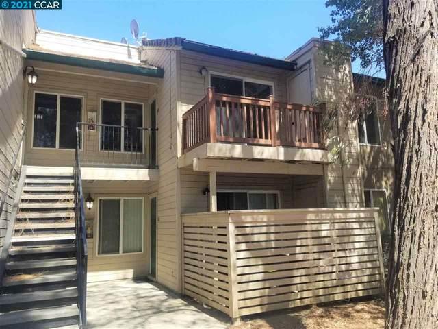2005 San Jose Dr. #246 #246, Antioch, CA 94509 (#40953956) :: MPT Property