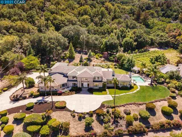 30 Sky Terrace, Danville, CA 94526 (#40953957) :: The Venema Homes Team