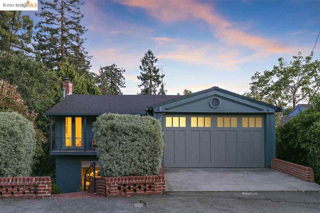 4717 Harbord Drive, Oakland, CA 94618 (#40953958) :: Blue Line Property Group