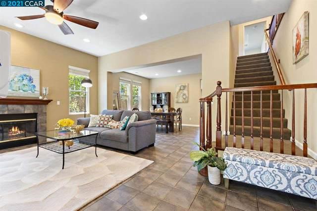 1248 Oak Knoll Dr, Concord, CA 94521 (#40953962) :: Blue Line Property Group