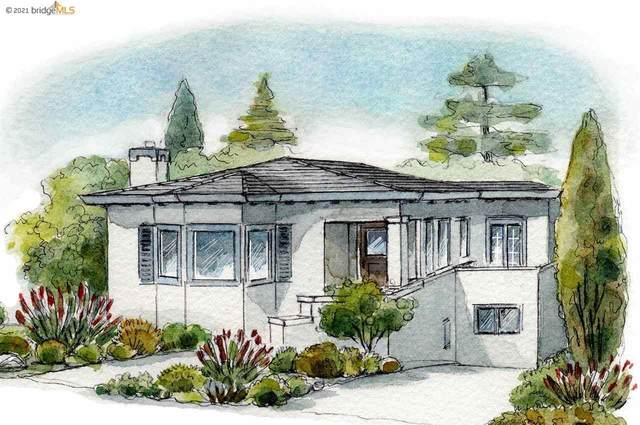 3926 Linwood Ave, Oakland, CA 94602 (#40953963) :: MPT Property