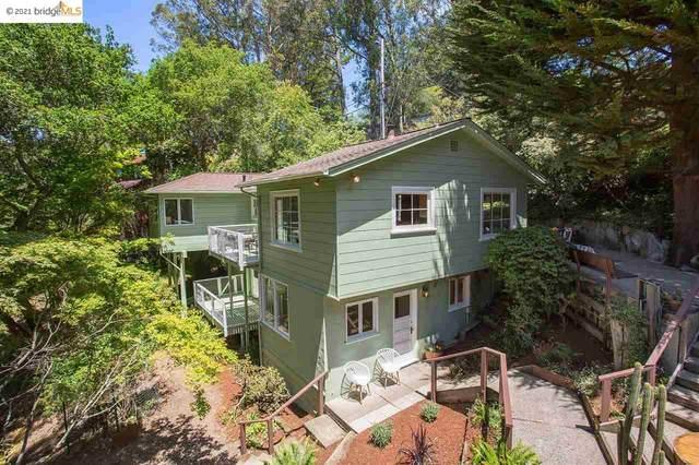 1416 Queens Rd, Berkeley, CA 94708 (MLS #40953971) :: 3 Step Realty Group