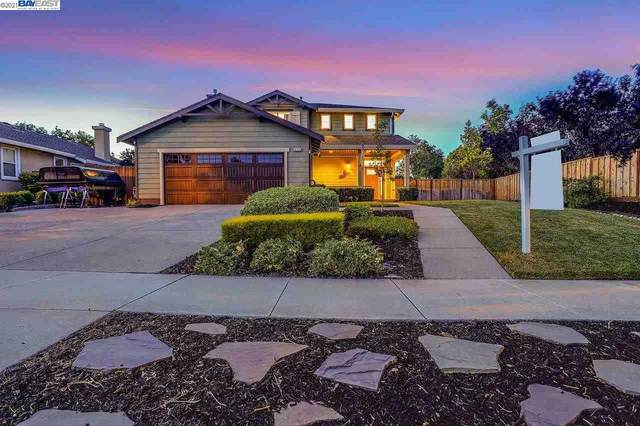 6738 Bear Creek Dr, Livermore, CA 94551 (MLS #40953972) :: 3 Step Realty Group