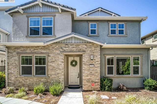 2725 Alliston Loop, Dublin, CA 94568 (#40953984) :: Real Estate Experts