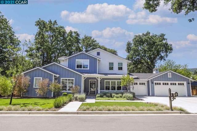 83 Whispering Creek Ln, Danville, CA 94526 (#40953986) :: RE/MAX Accord (DRE# 01491373)