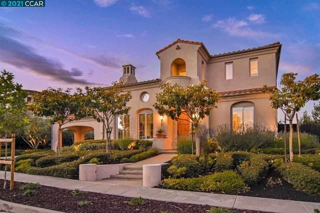 2024 Sorrelwood Ct, San Ramon, CA 94582 (#40953991) :: MPT Property