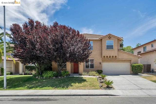 1892 Mount Coness Way, Antioch, CA 94531 (MLS #40953998) :: 3 Step Realty Group