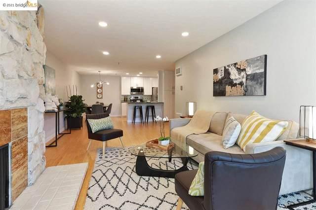 1830 Lakeshore Ave #209, Oakland, CA 94606 (#40954003) :: MPT Property