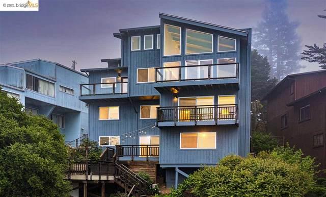 58 Villanova Dr, Oakland, CA 94611 (#40954011) :: Blue Line Property Group
