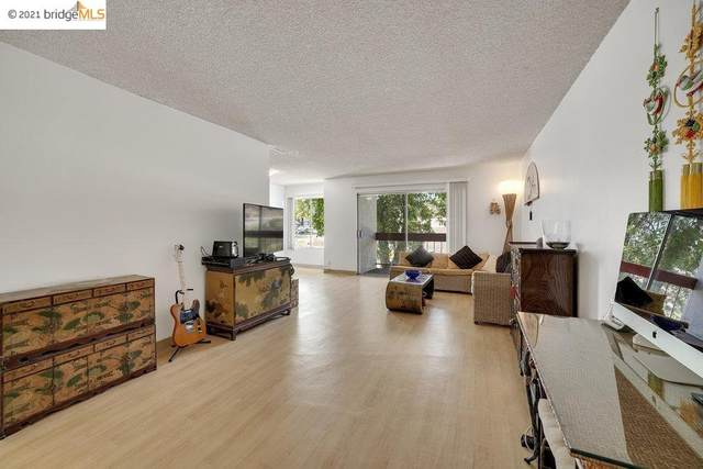 288 Whitmore St 214 B, Oakland, CA 94611 (#40954012) :: Realty World Property Network