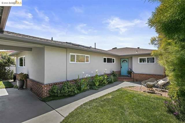 2727 Del Monte Ave, El Cerrito, CA 94530 (#40954024) :: MPT Property