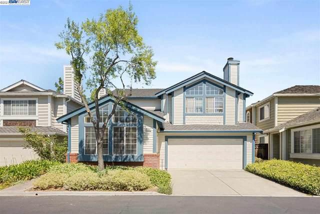 1701 Triton Ct, Santa Clara, CA 95050 (#40954026) :: MPT Property
