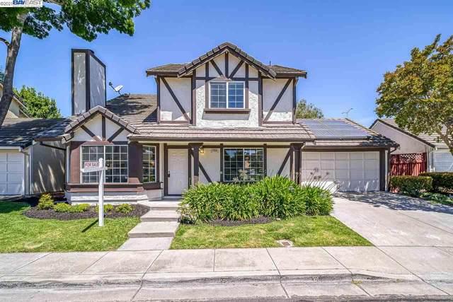 5328 Matthew Ter, Fremont, CA 94555 (#40954031) :: MPT Property