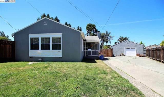 16145 Via Pinale, San Lorenzo, CA 94580 (#40954039) :: Real Estate Experts