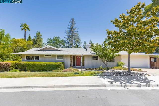 222 Valleton Lane, Walnut Creek, CA 94596 (#40954044) :: Armario Homes Real Estate Team