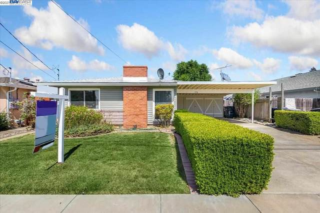 376 James St, Livermore, CA 94551 (MLS #40954045) :: 3 Step Realty Group