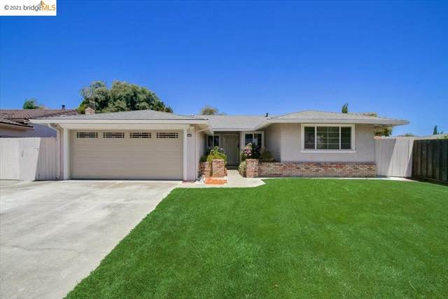 32321 Ruth Ct, Union City, CA 94587 (MLS #40954046) :: 3 Step Realty Group