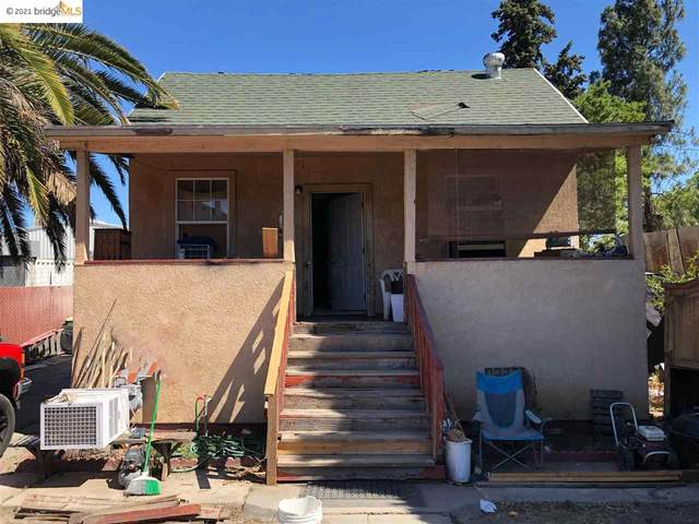 1527 E Channel St, Stockton, CA 95205 (#40954047) :: Blue Line Property Group