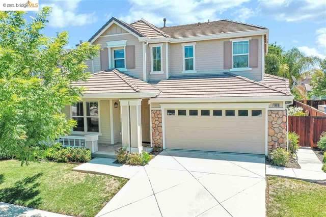 1880 Connor Way, Brentwood, CA 94513 (#40954052) :: Armario Homes Real Estate Team