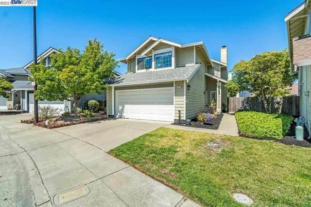 3551 Depassier Way, Alameda, CA 94502 (#40954053) :: MPT Property