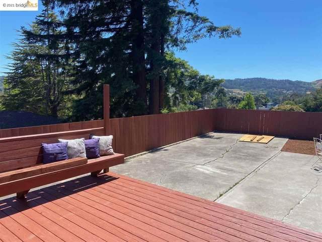 4516 Fran Way, Richmond, CA 94803 (#40954061) :: MPT Property