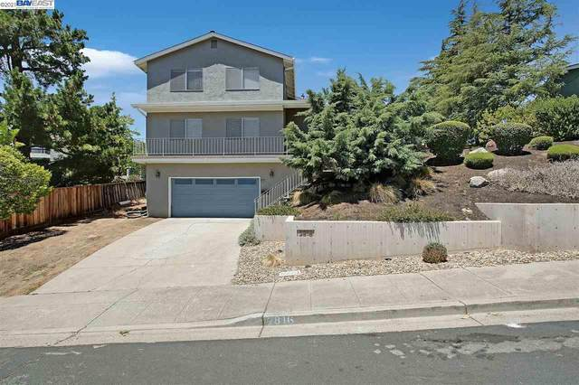 2816 Waverly Way, Livermore, CA 94551 (MLS #40954070) :: 3 Step Realty Group
