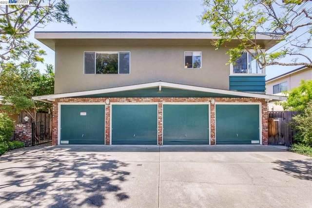 1437 Cottage St., Alameda, CA 94501 (#40954082) :: MPT Property