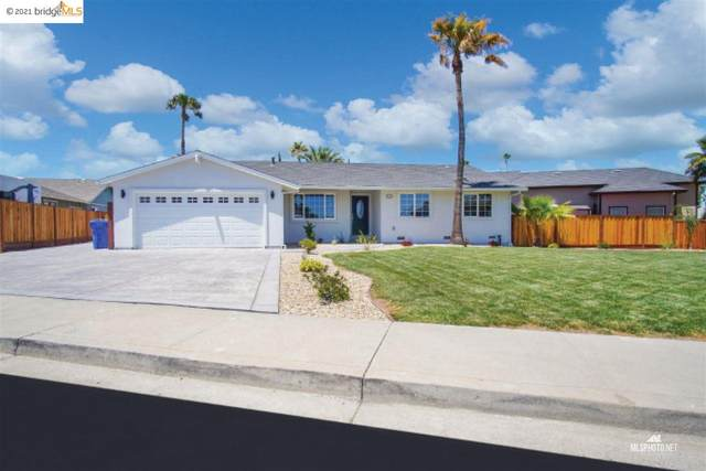 5133 Cabrillo Pt, Discovery Bay, CA 94505 (MLS #40954087) :: 3 Step Realty Group