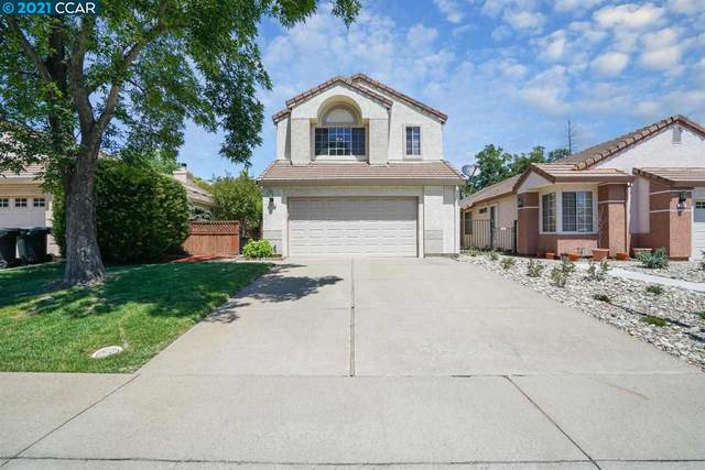 260 Union St, Roseville, CA 95678 (MLS #40954088) :: 3 Step Realty Group