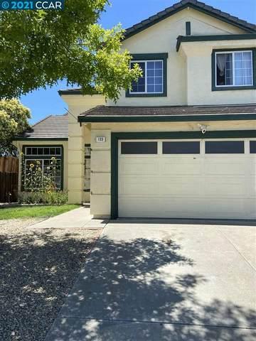 133 Greenmeadow Cir, Pittsburg, CA 94565 (#40954090) :: MPT Property