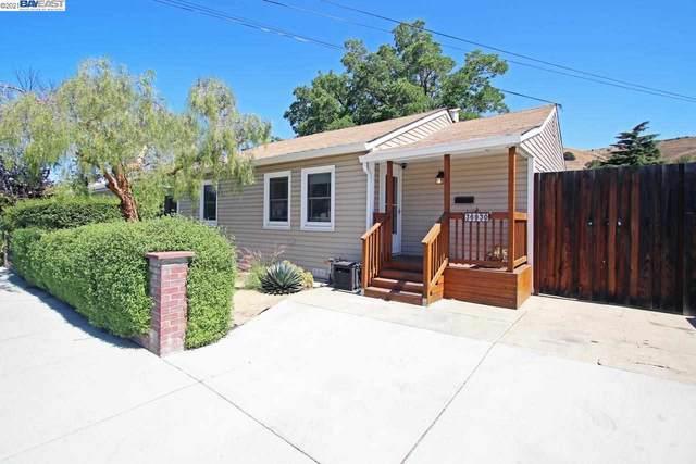 36930 Niles Blvd, Fremont, CA 94536 (#40954097) :: MPT Property