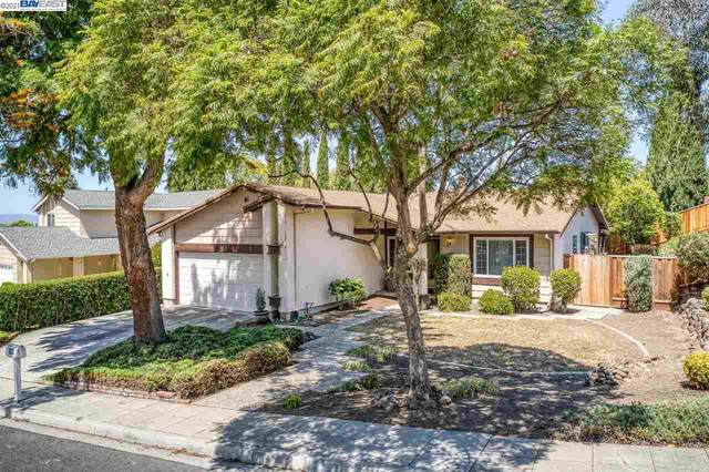 1631 Stemel Way, Milpitas, CA 95035 (#40954108) :: MPT Property