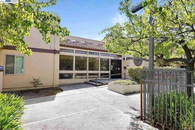 3300 Wolcott Cmn #204, Fremont, CA 94538 (#40954109) :: Jimmy Castro Real Estate Group