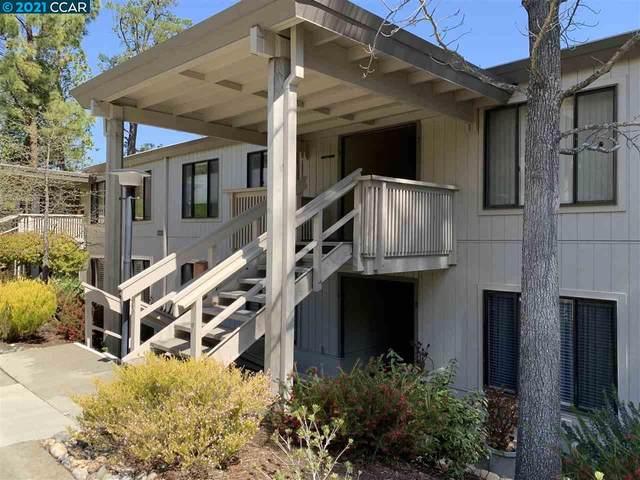 1361 Singingwood Ct #5, Walnut Creek, CA 94595 (#40954113) :: Blue Line Property Group
