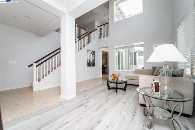 2324 Blue Ridge Ave, Brentwood, CA 94513 (#40954114) :: MPT Property
