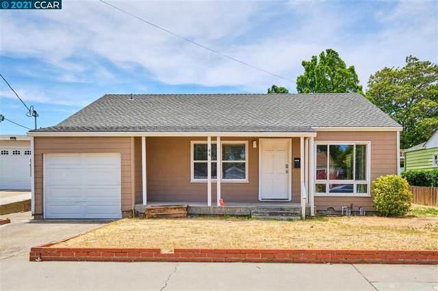 44 E 16Th St, Antioch, CA 94509 (#40954117) :: MPT Property