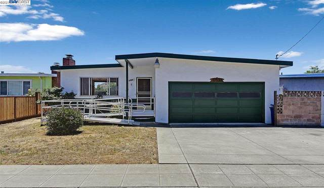 33635 13Th St, Union City, CA 94587 (#40954122) :: Jimmy Castro Real Estate Group